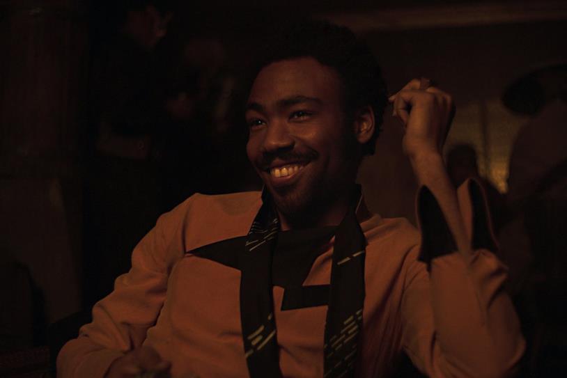 Immagine di Lando in Solo