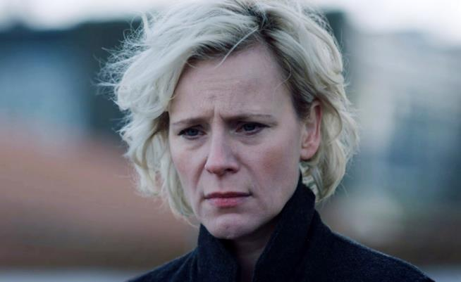 Un'immagine di Dicte Svendsen nella stagione 3