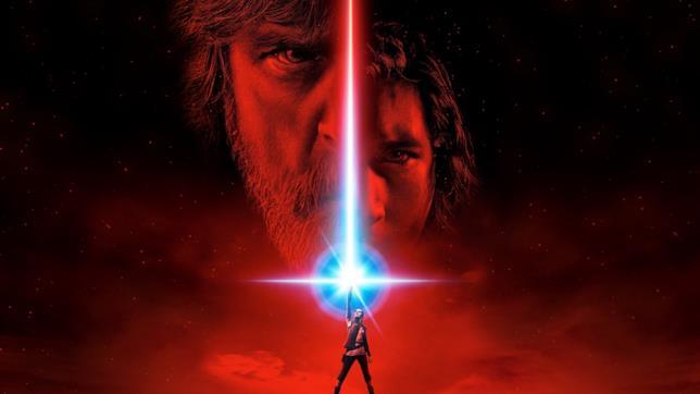 Immagine de Gli ultimi Jedi