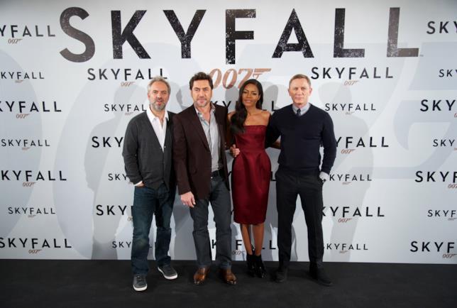 007, Sam Mendes parla del nuovo Bond