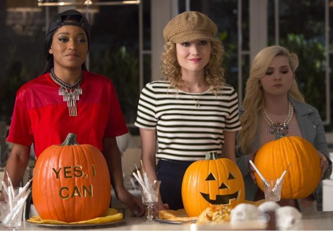 """Scream Queens: una scena del quarto episodio """"La casa stregata"""""""
