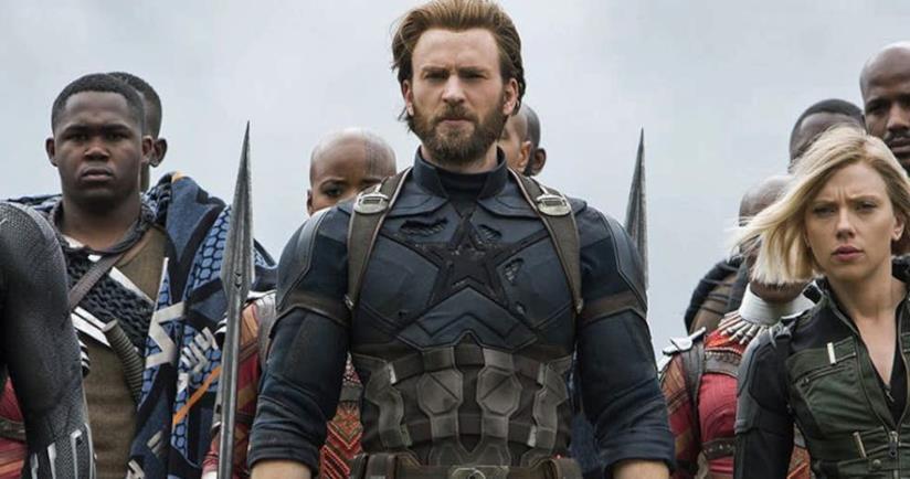 Gli Avengers in Wakanda