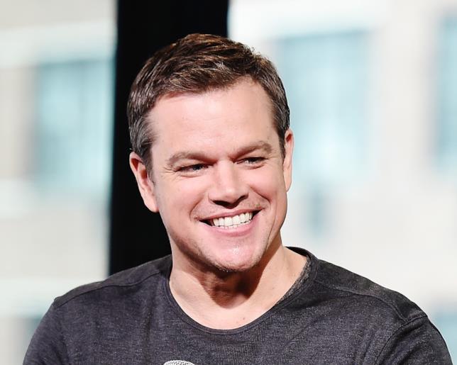 Jason Bourne firmerà l'appuntamento di oggi in Piazza Grande