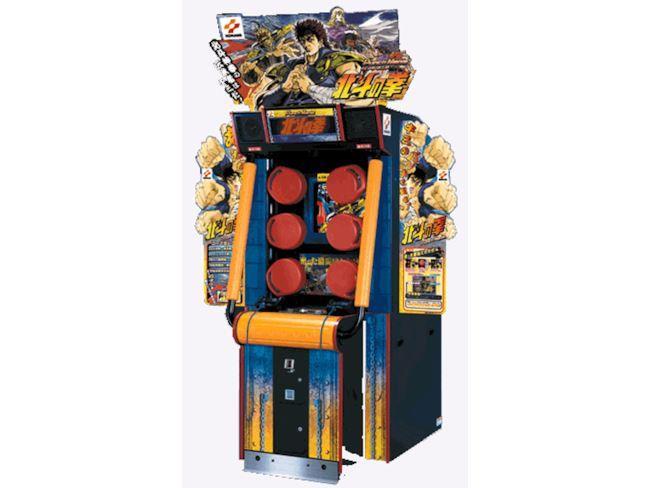 Hokuto no Ken Punch Mania
