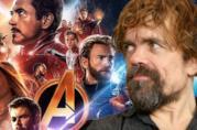 Peter Dinklage in Avengers: Infinity War