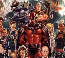Il rilancio degli X-Men targato Hickman
