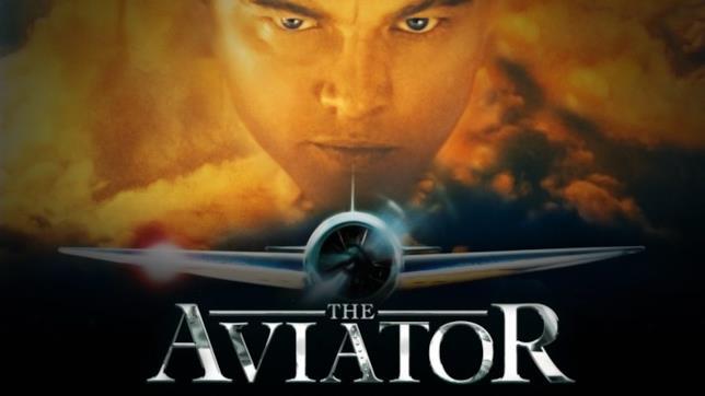 Il film The Aviator