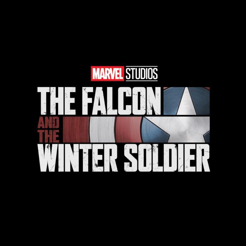Logo ufficiale di The Falcon and The Winter Soldier