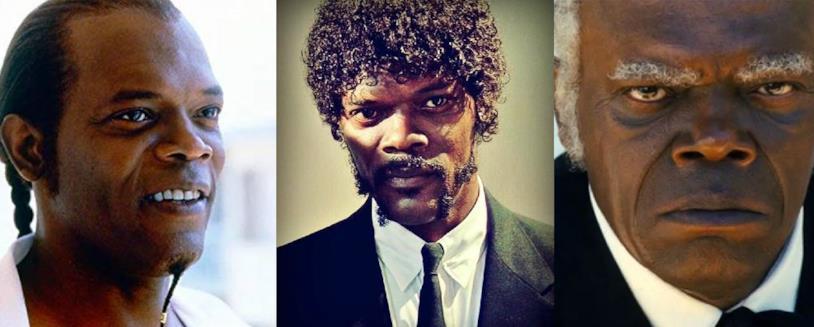 I tre ruoli tarantiniani preferiti da Jackson