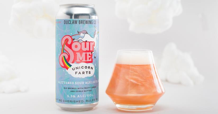 La nuova birra unicorno di Baltimora