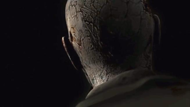 Il primo indimenticabile zombie di Resident Evil