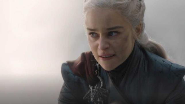 Daenerys e la nascita della Mad Queen
