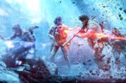 Battlefield V: Tempesta di Fuoco sarà disponibile dal 25 marzo