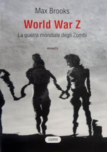 Wolrd War Z - La guerra mondiale degli zombi