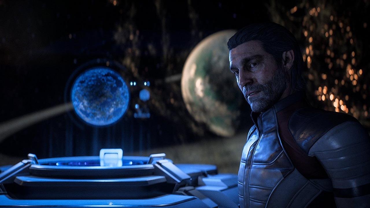 Mass Effect: Andromeda ci porta nello spazio profondo