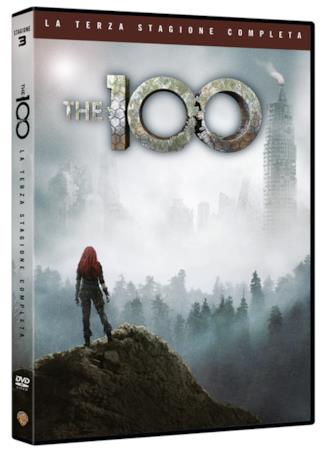 The 100 DVD, stagione 3