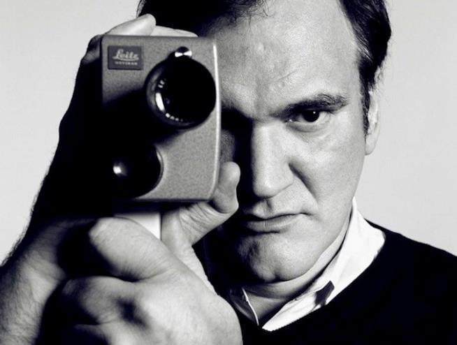 Tarantino si fermerà dopo il decimo film, secondo le ultime dichiarazioni