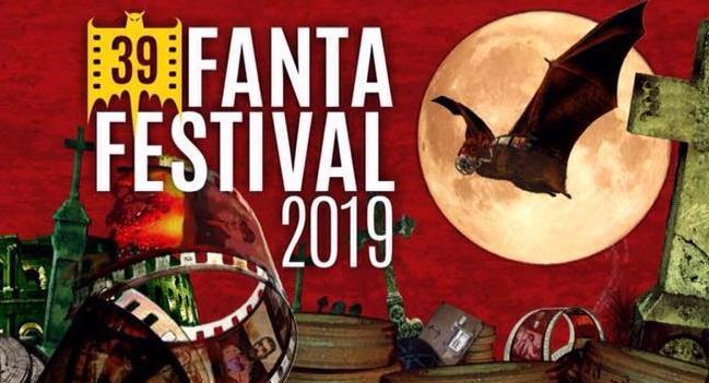Il manifesto del Fantafestival 2019