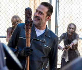 The Walking Dead: Negan cambierà nella stagione 9