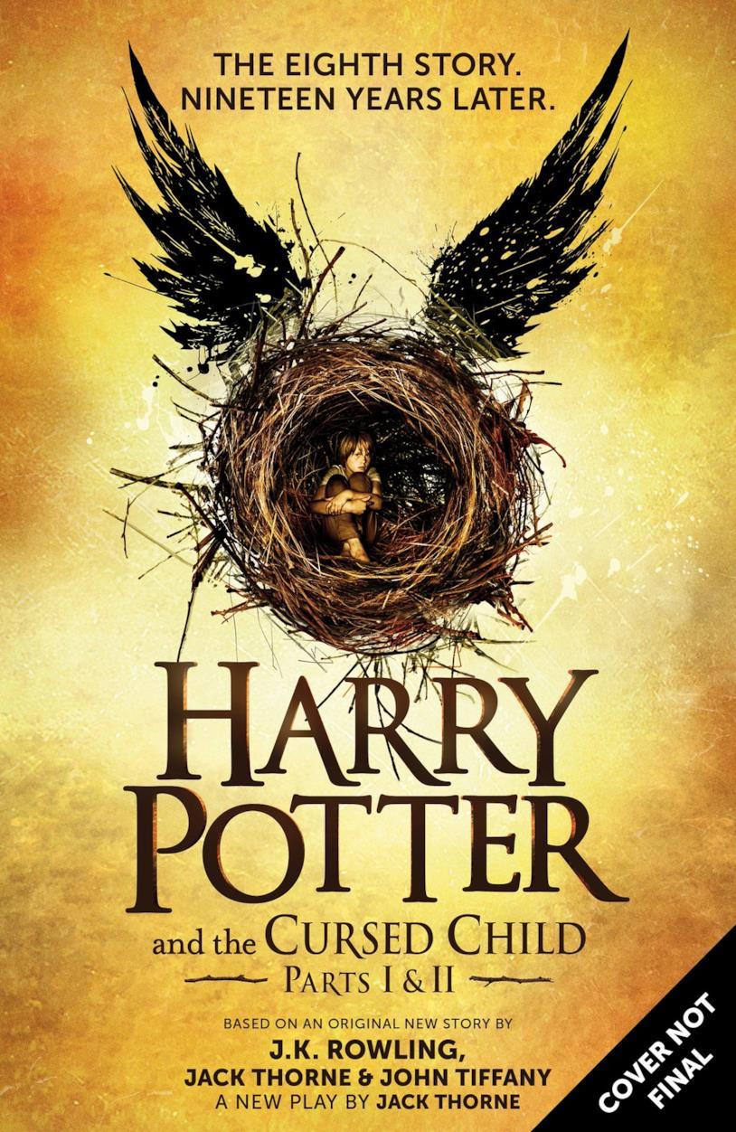 Harry Potter, The Cursed Child arriverà presto in Italia