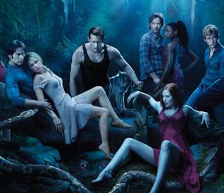 Vampiri, uomini e lupi