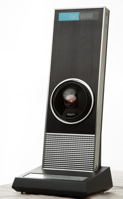 Versione standalone di Hal-9000