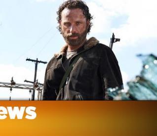 The Walking Dead 5x09: le prime scene in anteprima mondiale