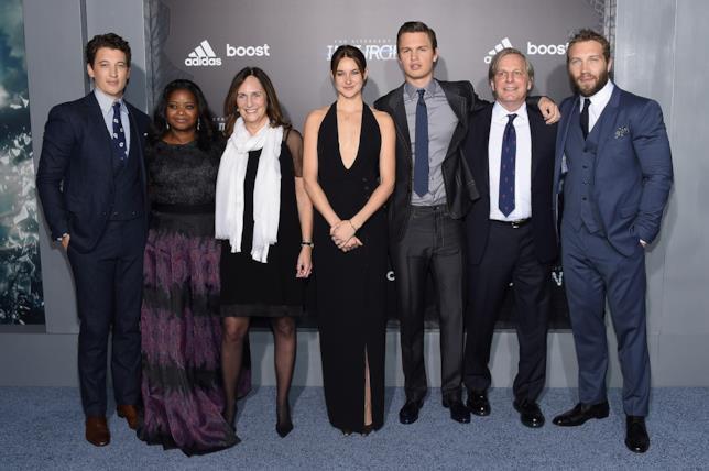 Divergent lascia il cinema e approda in TV