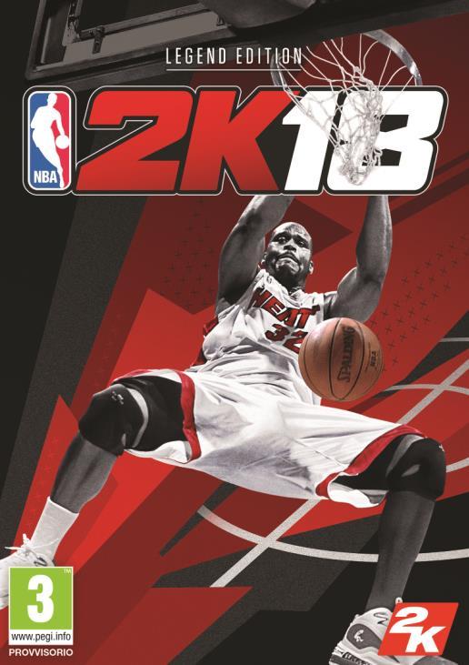 NBA 2K18 annunciato per PC e console
