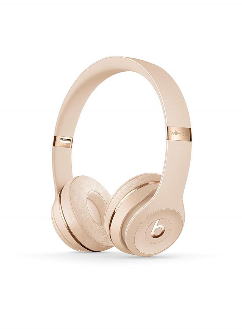 Beats Solo3 Wireless Oro