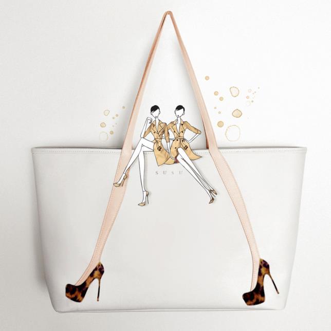 Susu Girls collection di JaeSuk Kim