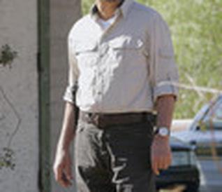 Criminal Minds – David Rossi & la nuova squadra