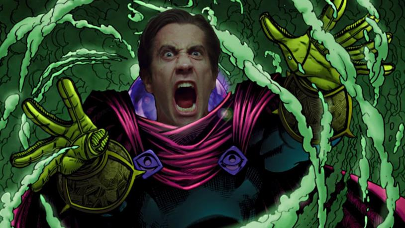 Jake Gyllenhal possibile Mysterio nel sequel di Spider-Man: Homecoming