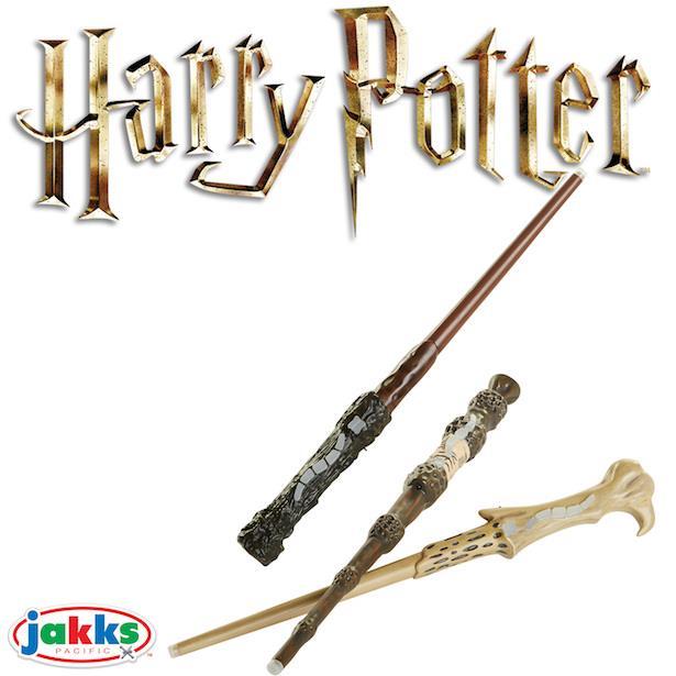 bacchette harry potter