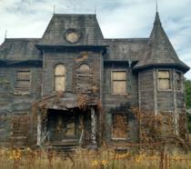 Un'immagine di Neibolt House