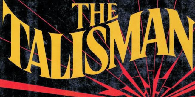 Copertina de Il Talismano, romanzo di Stephen King e Peter Straub