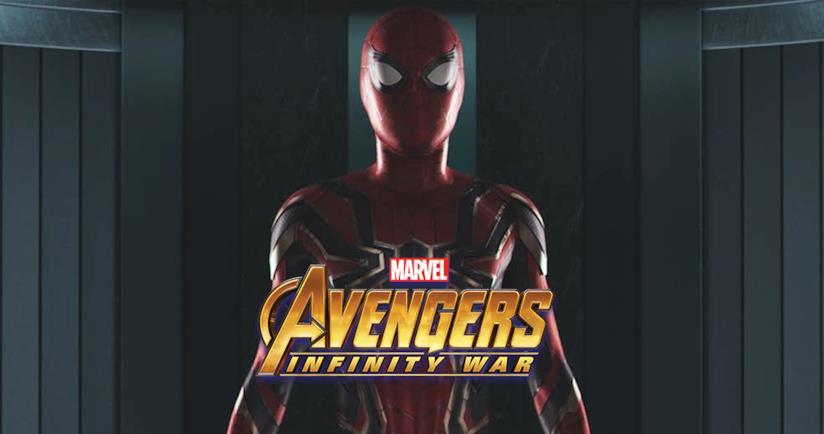L'armatura Iron Spider: dai fumetti al grande schermo