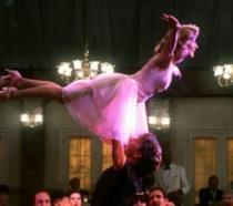 scena di dirty dancing
