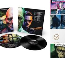 Le emozioni in vinile di 20th Century Fox, da Logan a Kingsman!