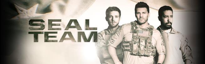 Il poster del nuovo show targato CBS