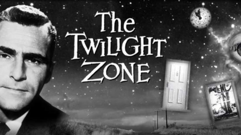 Serie tv The Twilight Zone