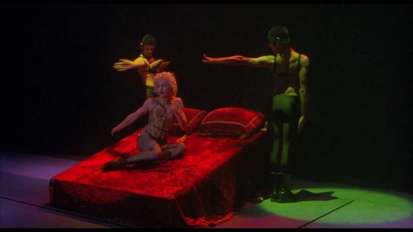 Madonna - Blond Ambition Tour