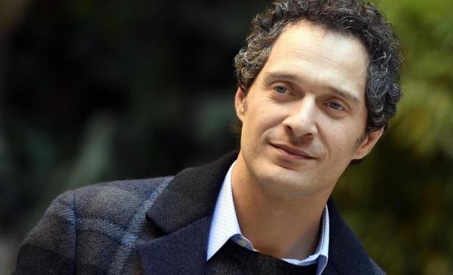 Claudio Santamaria regista del corto The Millionairs