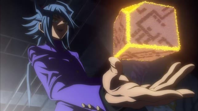 Yu-Gi-Oh! arriva al cinema con il film Il Lato Oscuro delle Dimensioni