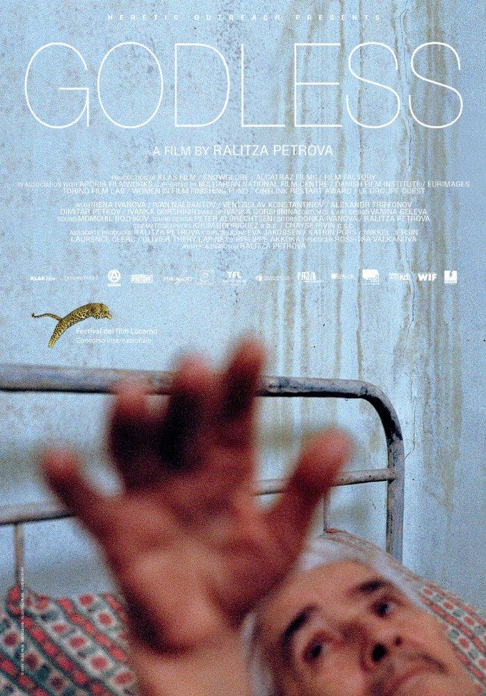 La recensione di Godless, Pardo d'Oro a Locarno
