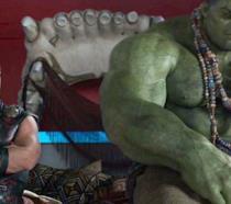 Hulk rischiò di rimanere fuori da Thor: Ragnarok a causa degli spoiler