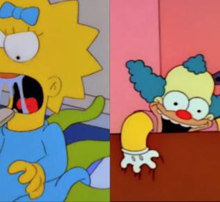 Halloween con #Myanimation: scegli gli episodi dei Simpson da rivedere