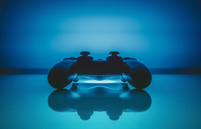 Il DualShock 4 di PlayStation 4