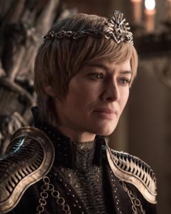 Game of Thrones 8: Cersei apparentemente sofferente
