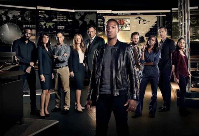 Il cast di 24: Legacy